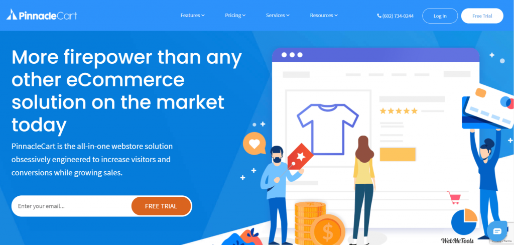 PinnacleCart-The-eCommerce-Platform-for-Growth-Focused-Businesses-home