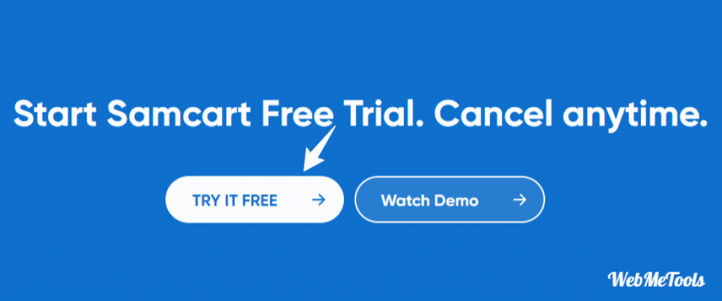 SamCart Free Trial - Start Your Free SamCart Trial Up to 44 days 2021
